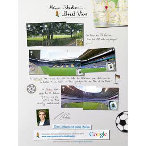 Google Street View echa a andar en Alemania y lo hace acompañado de una gran campaña publicitaria