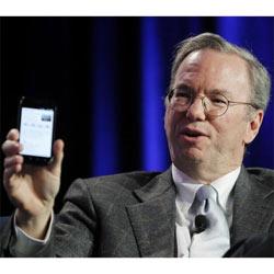 """El nuevo teléfono móvil de Google será también un """"monedero electrónico"""""""
