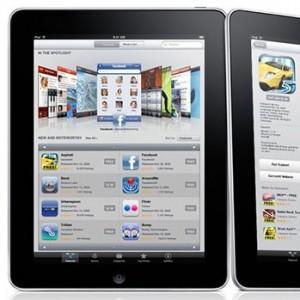 Más de un 30% prefiere navegar en su iPad que en su portátil