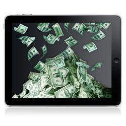 El iPad se cuela en los planes de futuro de los anunciantes