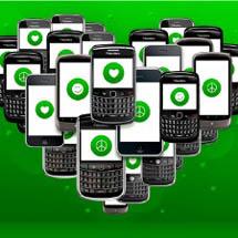 Kik, la aplicación de mensajería instantánea gratuita que arrasa en los móviles