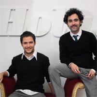 Víctor Álvarez y Javier de Vega de Lola participarán en el Young Creatives de los Eurobest
