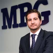MPG nombra a Manuel Álvarez de la Gala director de MPG Madrid