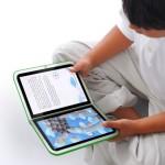 Los nuevos lectores de libros electrónicos estarán hechos de papel