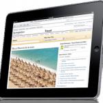 Nuevas aplicaciones para el iPad para todas las edades y gustos