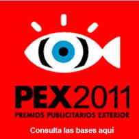 Premios PEX 2011, los nuevos premios a la creatividad en publicidad exterior
