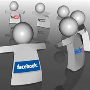 Las redes sociales, nuevas prescriptoras del consumo de internet