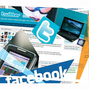 Los social media serán el centro de las campañas de SEO y de CPC