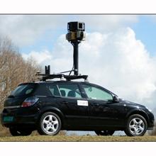 Google borrará los datos personales recogidos por Street View en Reino Unido
