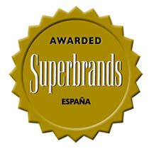 Nueva edición de Superbrands para elegir las mejores marcas de España