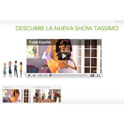 """Tassimo estrena una serie online inspirada en """"Mujeres desesperadas"""" y """"Sexo en Nueva York"""""""