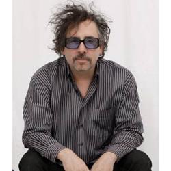 Tim Burton creará un cuento en Twitter con la participación de los usuarios