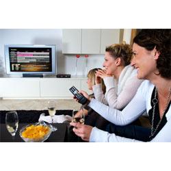 Los grabadores de vídeo digital triunfan en los hogares estadounidenses