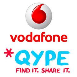 Vodafone invierte 3,5 millones de euros en el portal de recomendaciones Qype