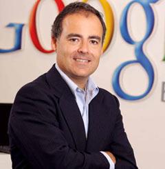 """J. Rodríguez Zapatero (Google): """"El móvil es el dispositivo rey por excelencia"""""""