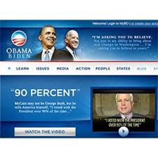 WPP compra la agencia de la campaña electoral de Barack Obama