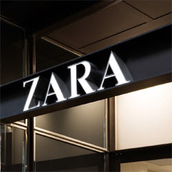 Zara controla toda su información gracias a un potente sistema de Big Data y al chip de RFID