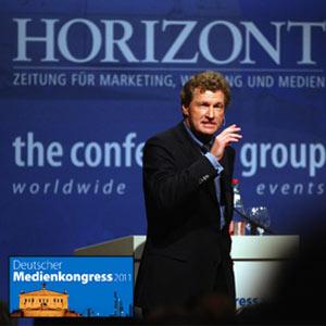Bernd Buchholz (G+J):