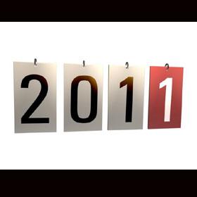 Los consumidores contemplan 2011 con optimismo