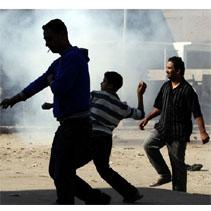 Las redes sociales arman a un Egipto cansado del régimen de Mubarak