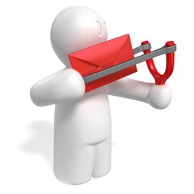 Los mensajes impersonales perjudican las acciones de marketing online