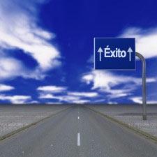 La autopista hacia el éxito empresarial en sólo 7 pasos
