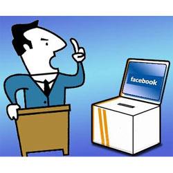 Facebook en Davos: ¿amenaza la famosa red social el poder de gobiernos y empresas?