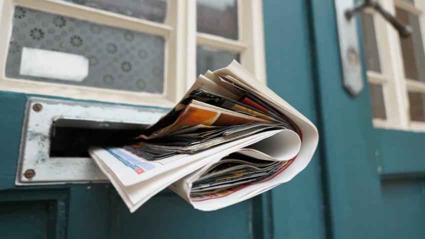 10 ventajas de los folletos publicitarios