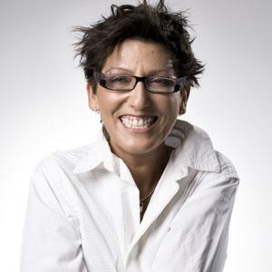 Gaby Castellanos, personaje del marketing y la publicidad en 2010