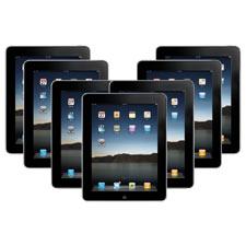 El iPad hará florecer las ventas de tabletas en 2011