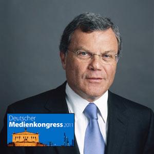 Martin Sorrell (WPP):