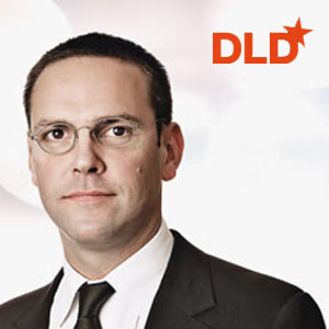 James Murdoch (News Corporation):
