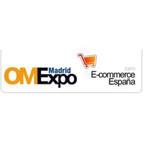 OMExpo Madrid y Expo E-commerce España, juntos presentan la primera feria virtual del sector
