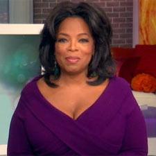 El canal de televisión de Oprah Winfrey echa a andar en Estados Unidos