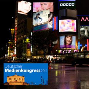 La publicidad exterior ganará en flexibilidad gracias a la digitalización