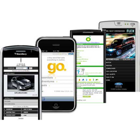 Los consumidores quieren que la publicidad en el móvil les informe