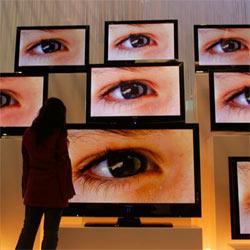 El consumo televisivo global aumentará en 140.000 millones de horas en 2011