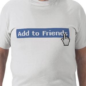 Tener muchos amigos en Facebook aumenta los niveles de estrés