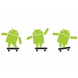 Android va sobre ruedas: el sistema operativo para móviles de Google creció un 888% en 2010