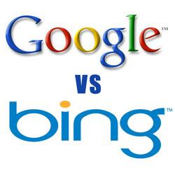 Buscar y copiar: Google acusa a Bing de plagiar sus resultados de búsqueda