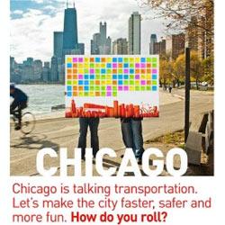 Post-its digitales para hacer marketing de ciudades