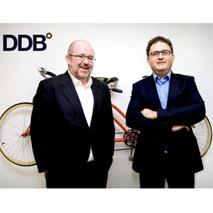 Ángel Riesgo y Jose María Rull asumen la dirección global de DDB en España