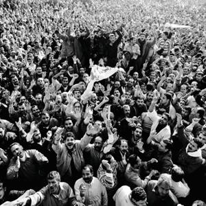 Las revoluciones las hace el pueblo, no la tecnología