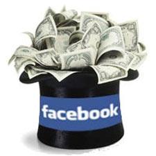 Facebook cifra su valor de mercado en 60.000 millones de dólares