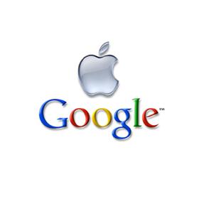 Google y Apple hacen temblar a las compañías de móviles