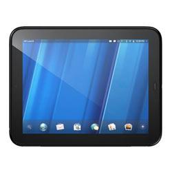 HP intenta parar los pies al iPad de Apple con la tableta TouchPad