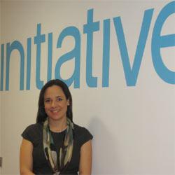Paula Fernández Monsalve se pone al frente de Initiative