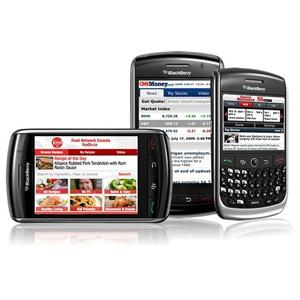 El acceso a internet móvil en México aumentó considerablemente en 2010