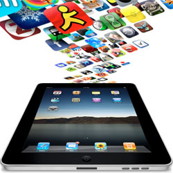 7 aplicaciones para el iPad que te harán la vida más fácil
