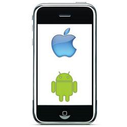 El iPhone es más rentable que Android para los anunciantes